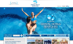 CRYSTAL HOTELS